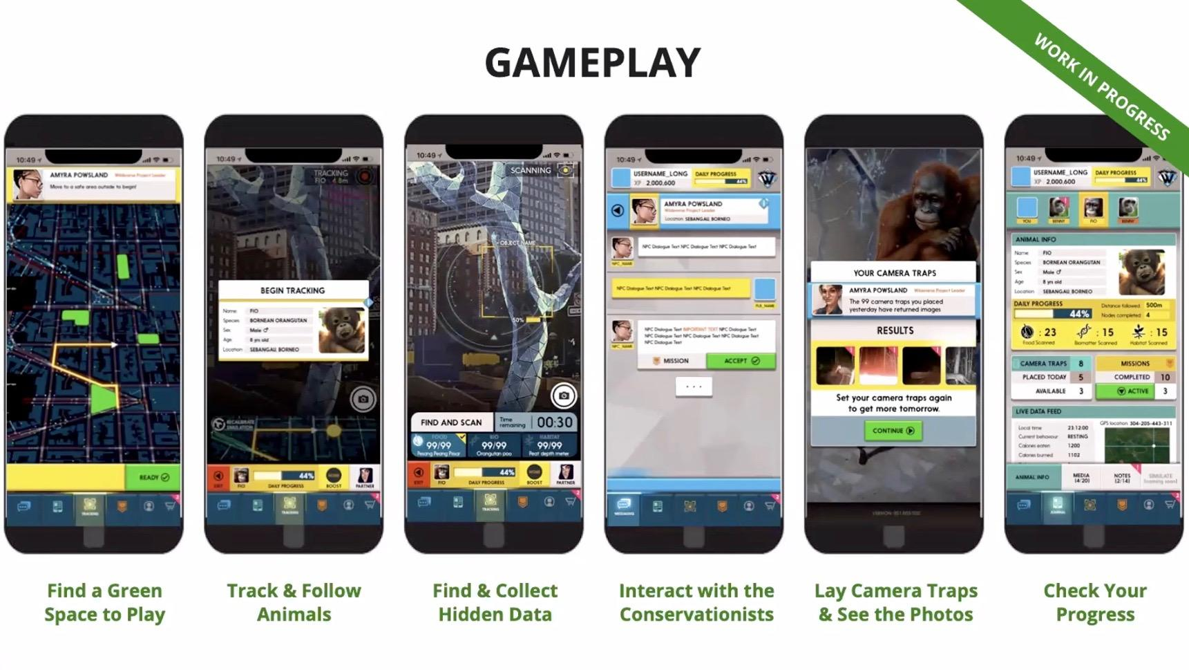 wildeverse game play